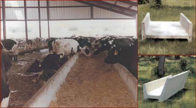 In-Line Feeders